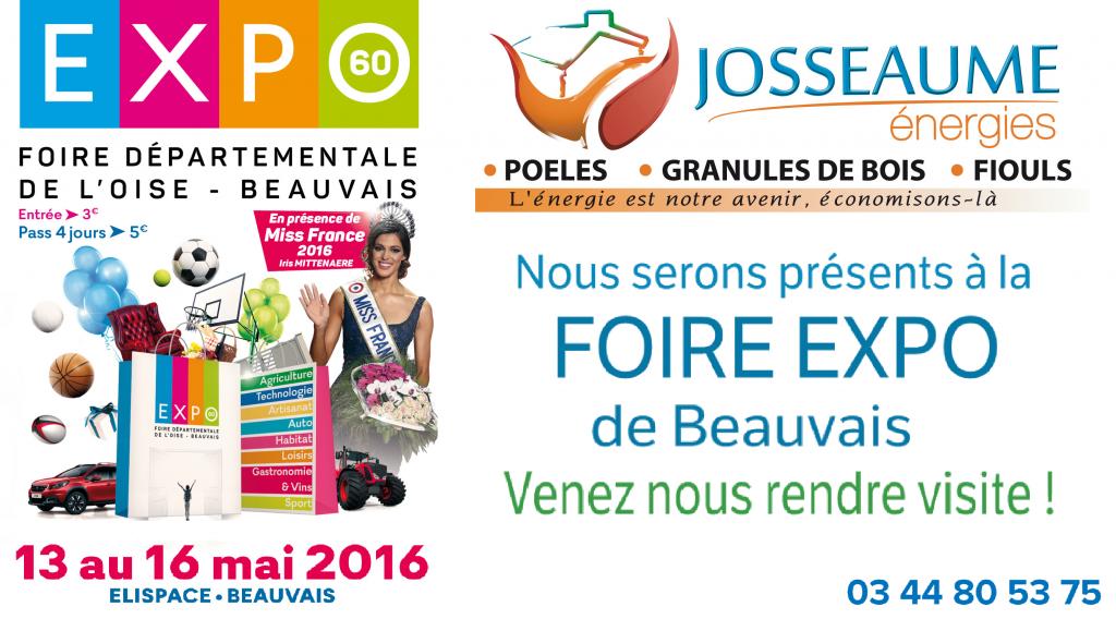 FOIRE EXPO 2016