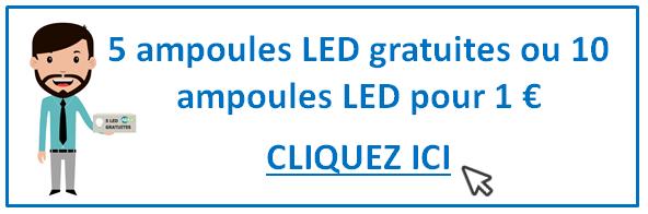 ampoules gratuites site internet