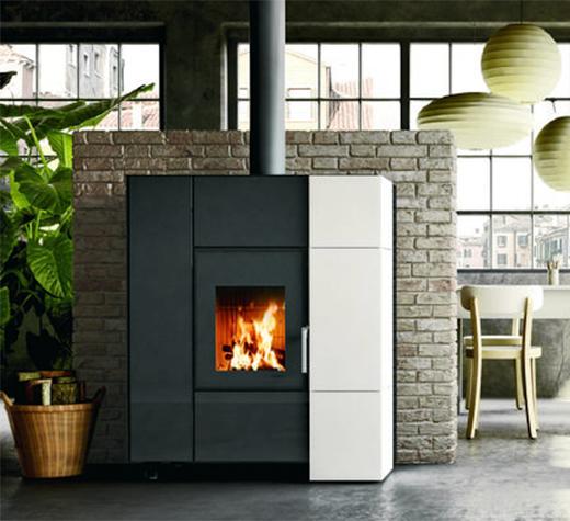 po les mixtes de marque palazzetti josseaume energies. Black Bedroom Furniture Sets. Home Design Ideas