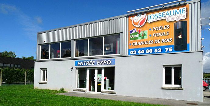 Entreprise Josseaume Énergies (Oise)