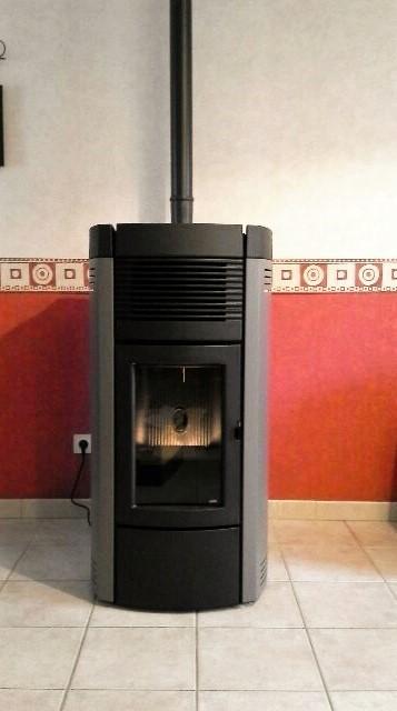 installation d 39 un po le a pellets clermont 60 josseaume energies. Black Bedroom Furniture Sets. Home Design Ideas