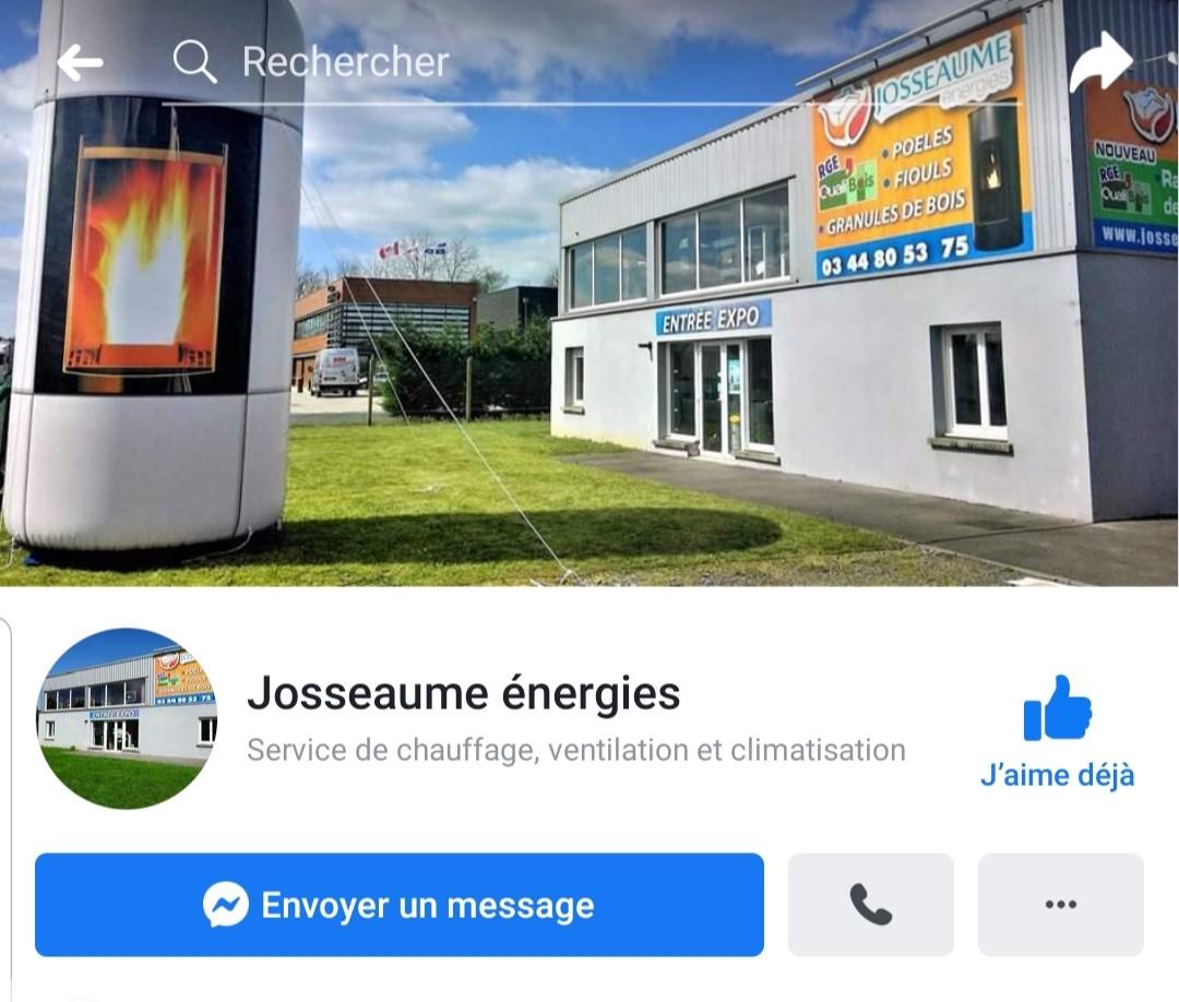josseaume facebook